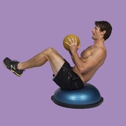 Bosu Ball Programme