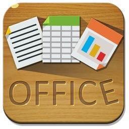 Office PDF Productivity - for Mobile Microsoft Office 365 Word, Excel, PowerPoint & Quickoffice edition