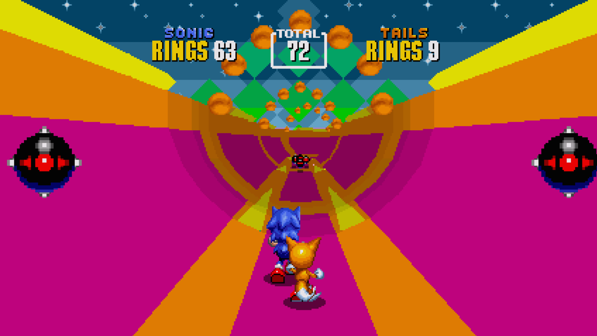 Sonic The Hedgehog 2 Classic screenshot 14