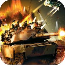 Tank Battle Warfare