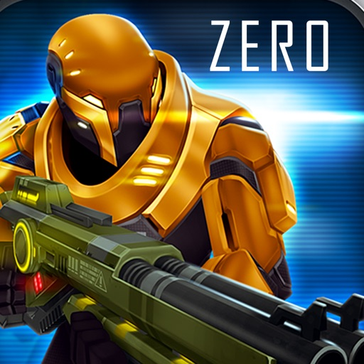 Neon Shadow Zero icon