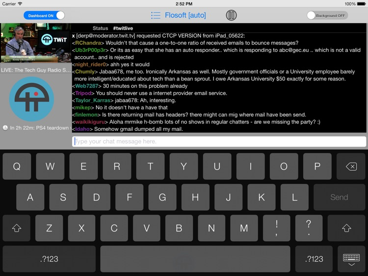 TWiTpad screenshot-3