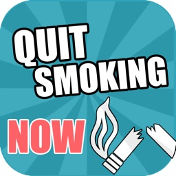Quit Smoking Now - Stop Smoking Today