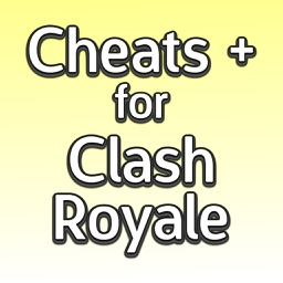 Cheats + for Clash Royale