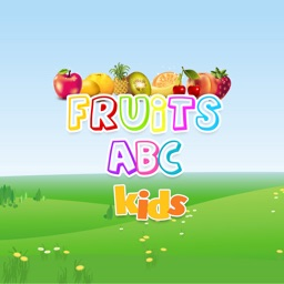 Fruit ABC Learning Kids - Fun Nursery Rhymes and Tracing Book
