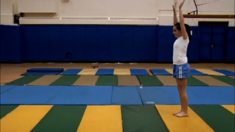 Gymnastics Academy 2016 screenshot-2