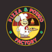 Pizza & Potato Factory, Oldham