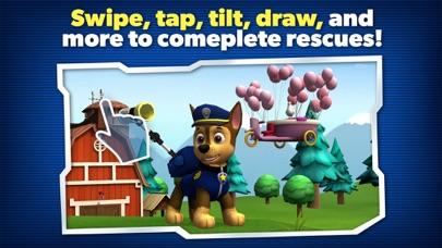 PAW Patrol Pups to the Rescueのおすすめ画像2