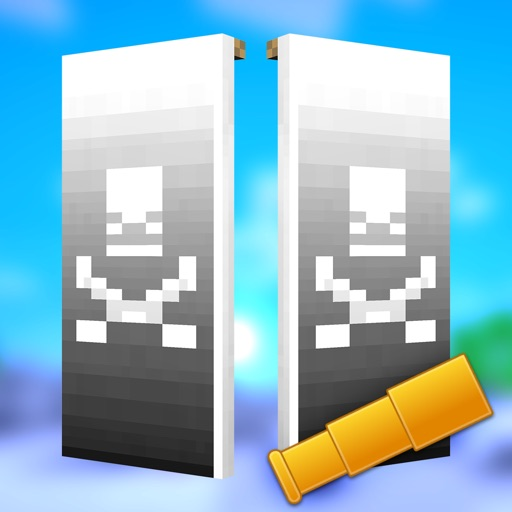 Easy Banner Creator for Minecraft - Quick Banner Editor for PC! icon