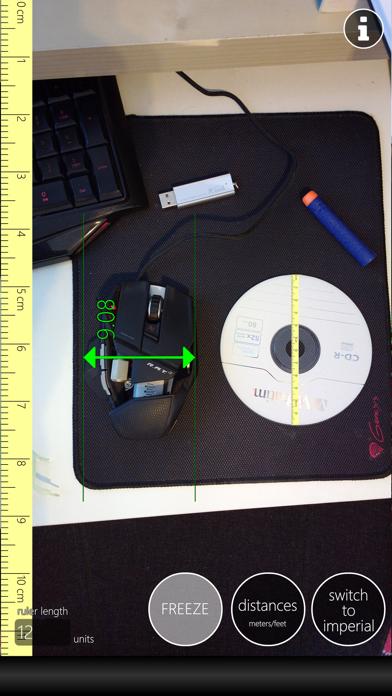 measurement tool PROのおすすめ画像1