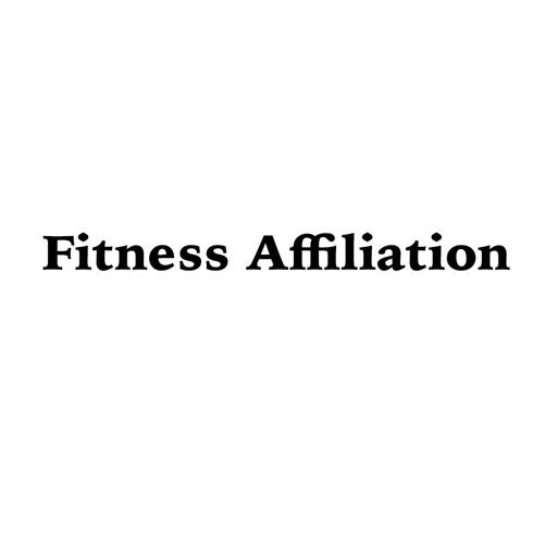 Fitness Affiliation