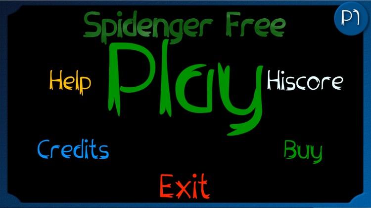 SpidengerFree screenshot-0