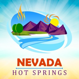 Nevada Hot Springs