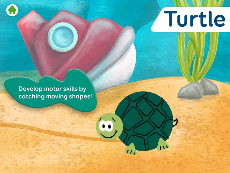 Tiggly Safari: Preschool Shapes Learning Game screenshot-4