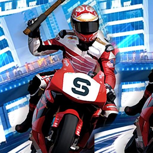 Baixar divertidos jogos de moto melhor jogo de corrida livre para iOS