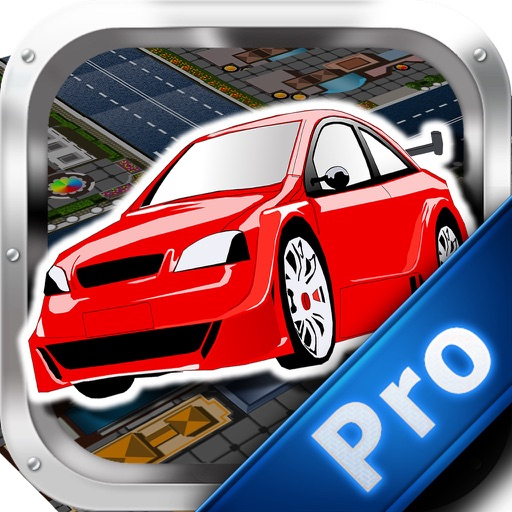 City Traffic Mania PRO