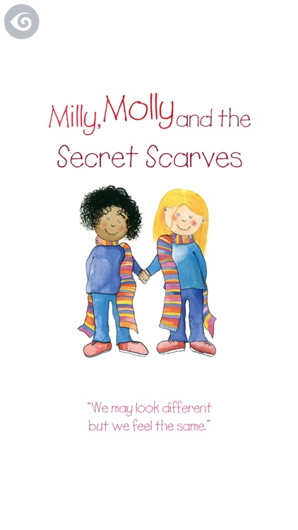 Milly, Molly and Secret Scarves screenshot-0