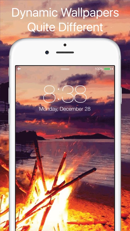 Live Wallpaper.s - Dynamic Gif Animate Photo for Lock Screen screenshot-4