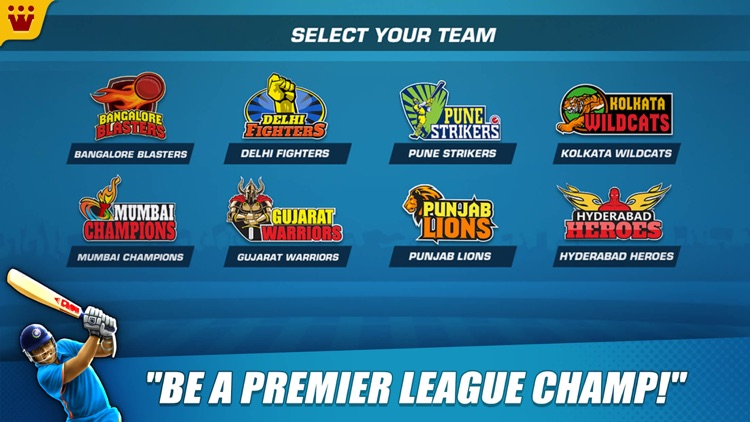 Power Cricket T20 - 2016 screenshot-3