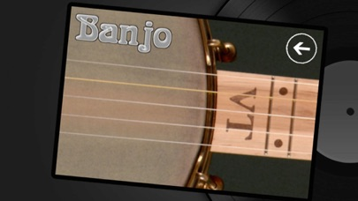 Banjo Player screenshot two