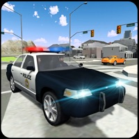 Codes for Police Car Driver 2016 - 3D Chase and arrest cars violating traffic rules Hack