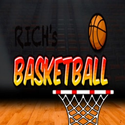Rich's Basketball