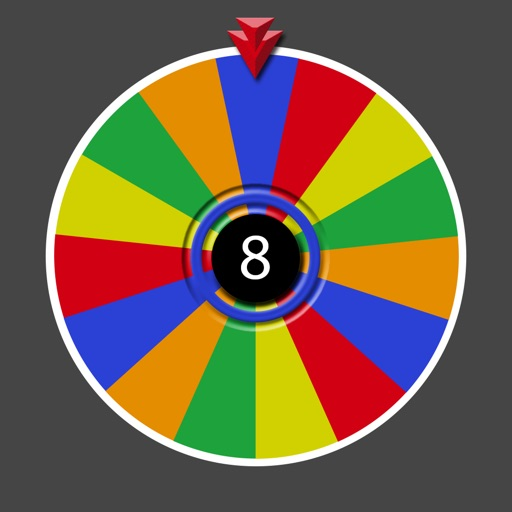 Twisty Wheel Crazy iOS App