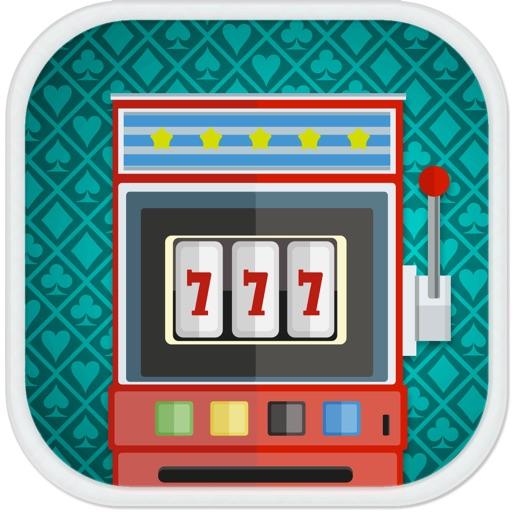 Gold Jackpot Lotto Dice Roller Flush Slots Machines - FREE Las Vegas Casino Games