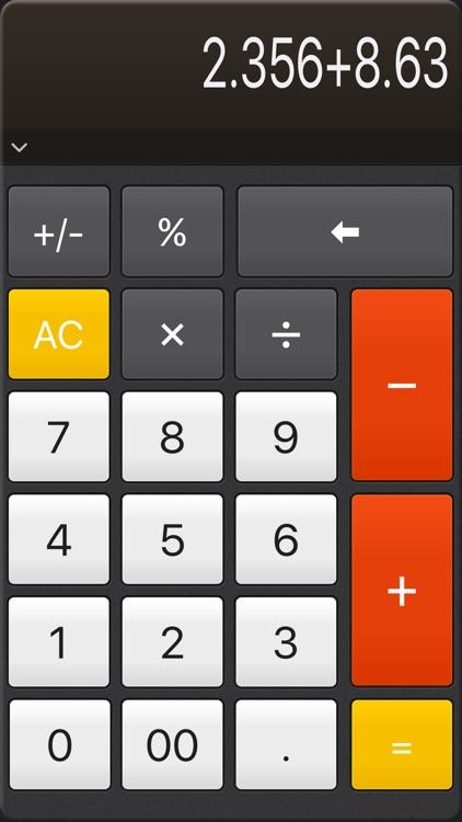 Quick Calculators screenshot-3