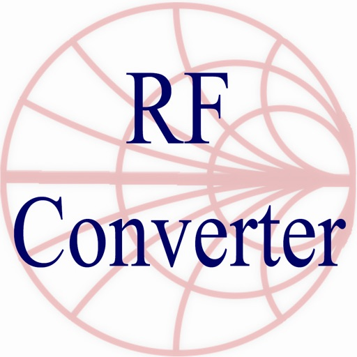 RF Converter