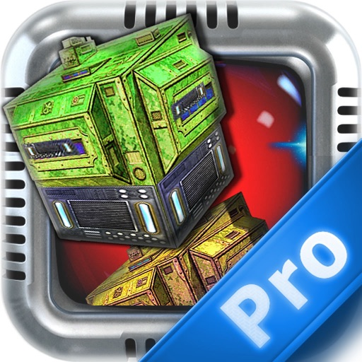 Boost Block Builder PRO - Galaxy War Tower