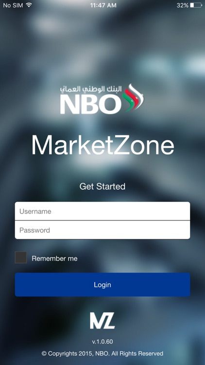 NBO MarketZone screenshot-0