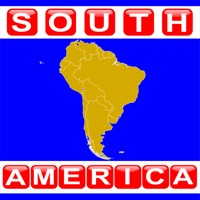 Codes for South America- Hack