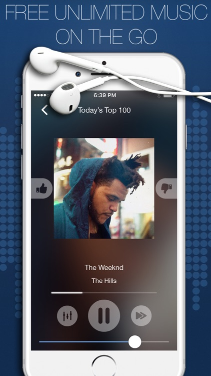 Jango Radio - Free Streaming Music screenshot-0