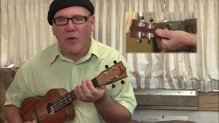 Easy Ukulele Lessons screenshot-4
