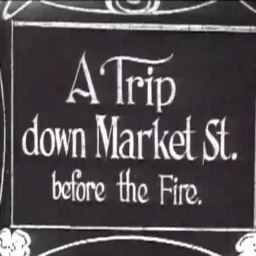 A Trip down Market Street