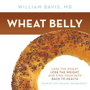 Wheat Belly (by William Davis, MD) app