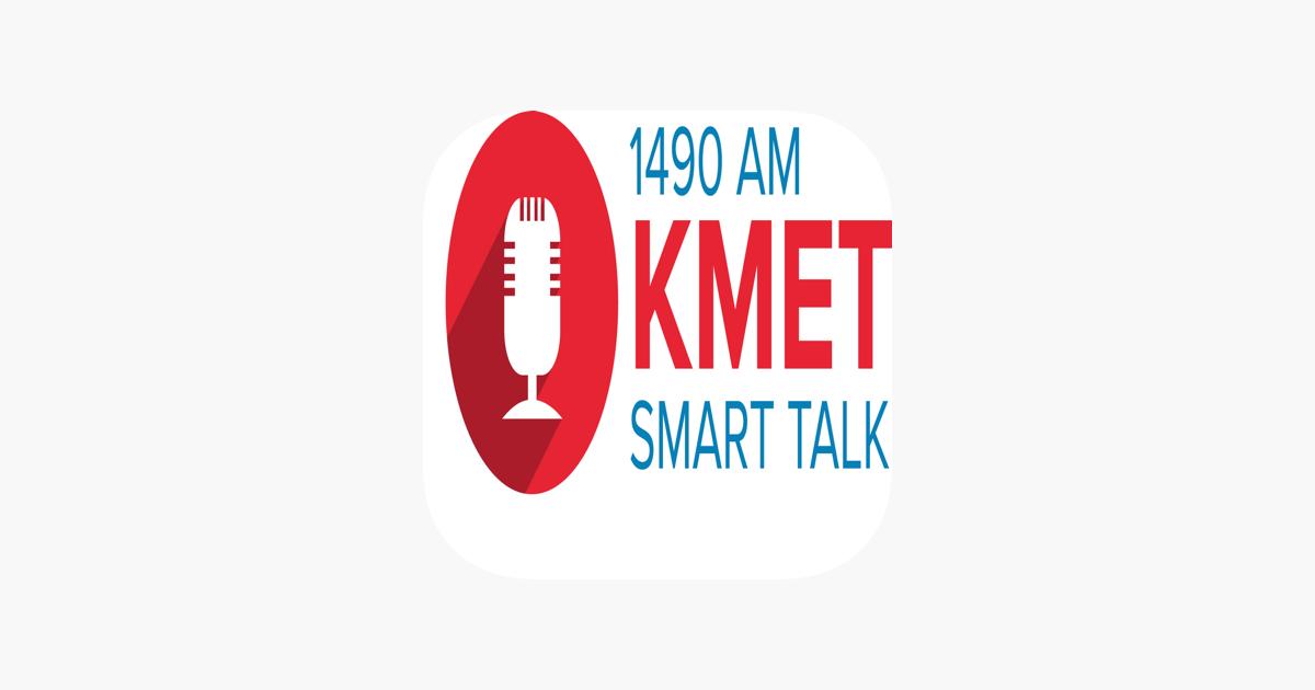 KMET 1490 ABC News Radio on the App Store