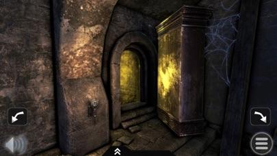 呪われし王宮: 3D映像・アイテム探求型冒険ゲーム FREEのおすすめ画像4
