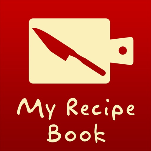 My Recipe Book App