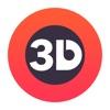 3D环绕音乐-双声道立体声环绕音乐给你不一样的听觉享受