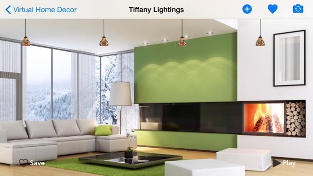 Virtual Interior Design Home Decoration Tool On The