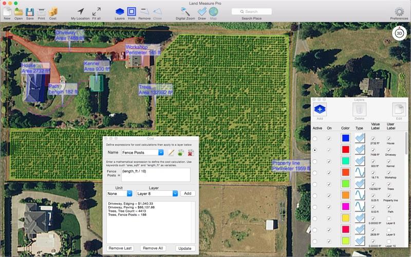 Land Measure Pro