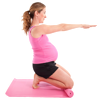 Prenatal Fitness Clinic - Anthony Walsh