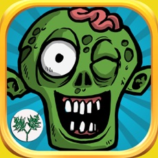 Activities of Zombie Challenge Run Game with Zombies: Fun for Early Grades and Kindergarten Kids
