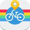 Minneapolis Cycling Map