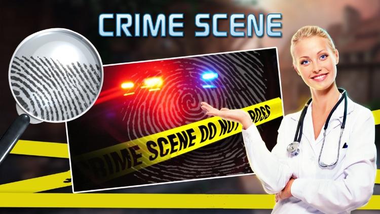 Hidden Hospital Mystery: True Murder Detective & Solve Criminal Case