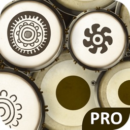 African Drums Sounds Pro
