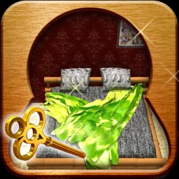 Escape Rooms : Bedroom