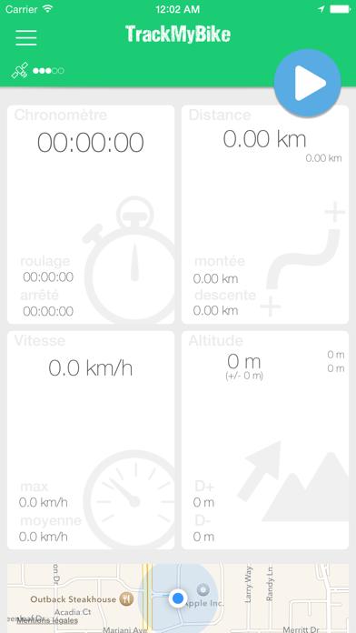 TrackMyBike